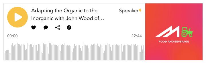 John Wood - Marketscale - Podcast