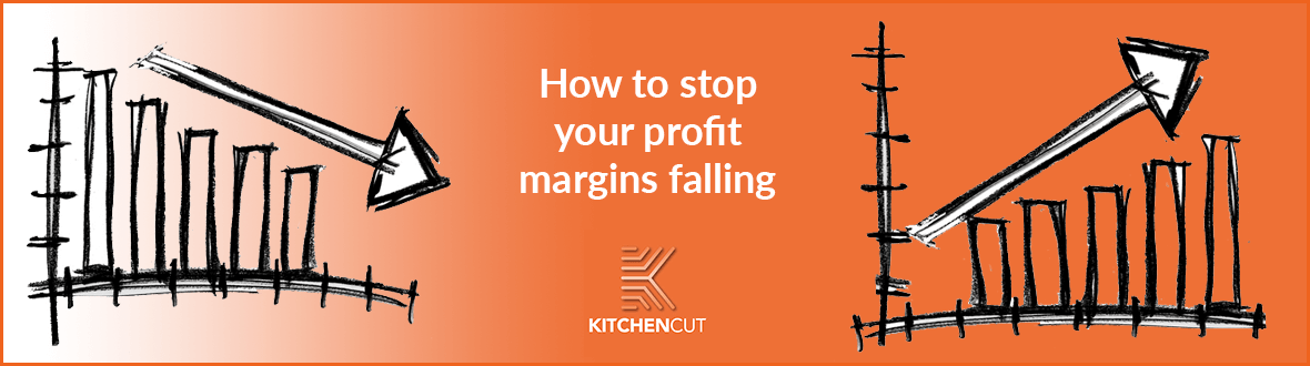 Stop profit margins falling