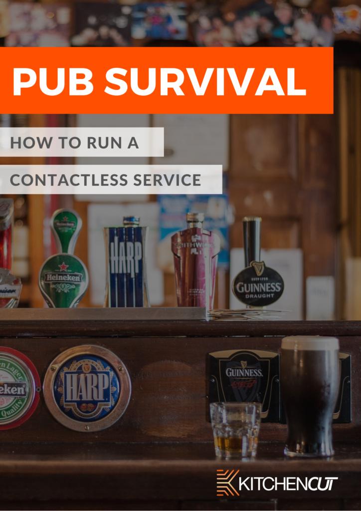 Pub Survival Guide